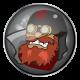 Steam Heroes Badge 4