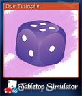 Tabletop Simulator Card 6