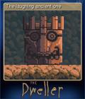 The Dweller Card 4