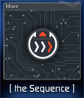 The Sequence Card 3