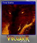Volgarr the Viking Foil 6