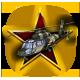 Wargame Red Dragon Badge 2