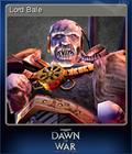 Warhammer 40,000 Dawn of War - Game of the Year Edition Card 3