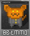 8BitMMO Foil 3