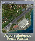 Airport Madness World Edition Foil 3