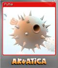 Akuatica Foil 5