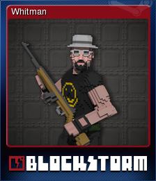 Blockstorm Card 6