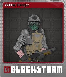 Blockstorm Foil 5