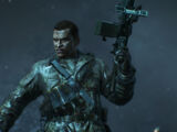 Call of Duty: Black Ops II Zombies - Tank Dempsey