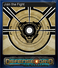 Defense Grid Join the Fight