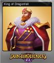 Dungeon Defenders II Foil 12