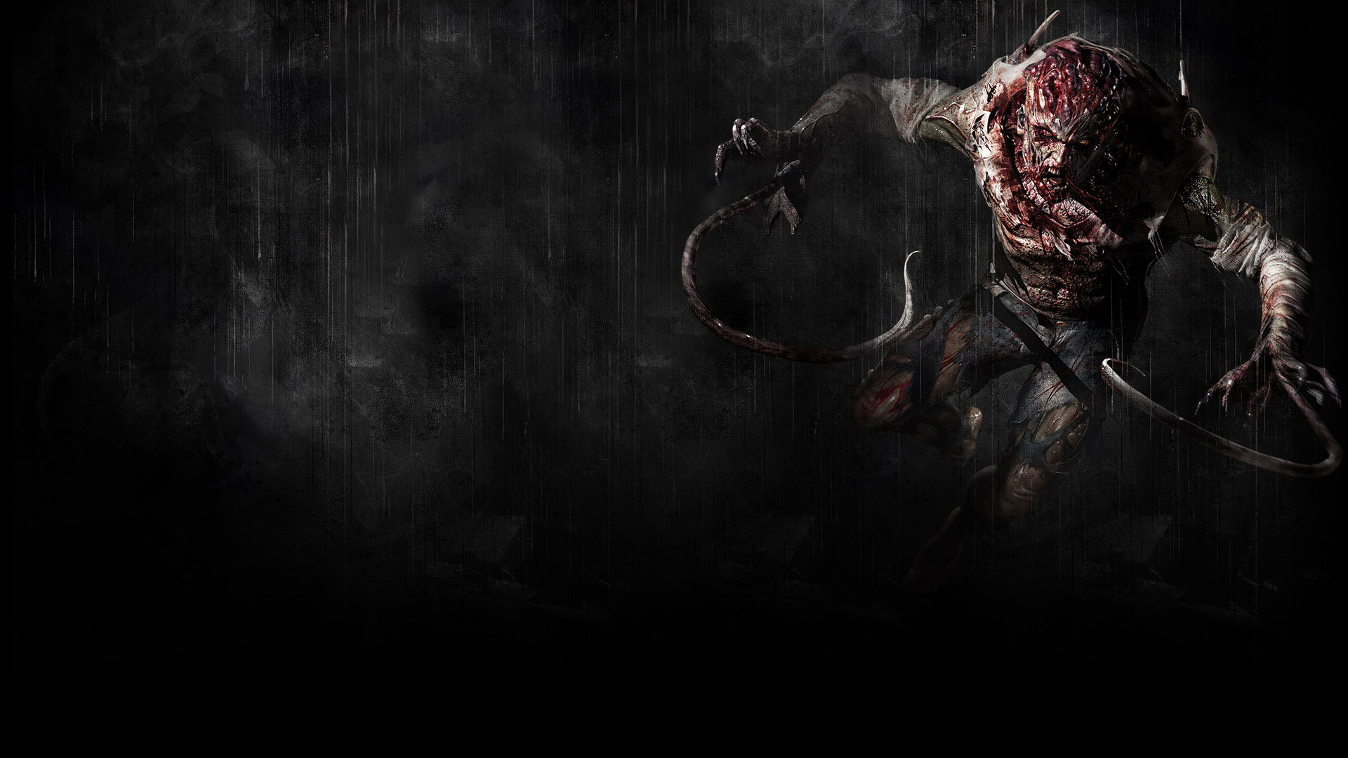 Superb Dying Light Background Be The Zombie Awesome Design