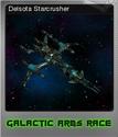 Galactic Arms Race Foil 4
