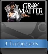 Gray Matter Booster Pack