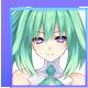 Hyperdimension Neptunia U Action Unleashed Badge 4