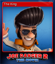 Joe Danger 2 The Movie Card 5