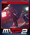 MXGP2 - The Official Motocross Videogame Card 2