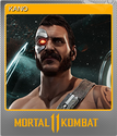 Mortal Kombat 11 Foil 5