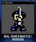 Nil-Ninjahtic Ronin Card 3