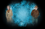 Paranormal State Poison Spring Background Lorraine and Doctor Walters