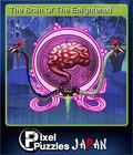Pixel Puzzles Japan Card 01