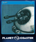 Planet Coaster Card 6