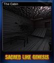 Sacred Line Genesis Remix Card 1