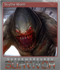Shadowgrounds Survivor Foil 6