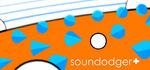 Soundodger+ Logo