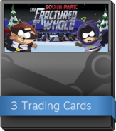 South Park Fractured But Whole Booster Pack