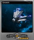 Space Rangers HD A War Apart Foil 4