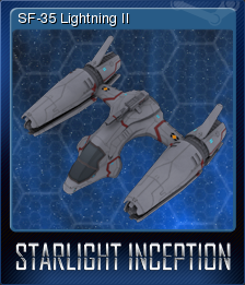 Starlight Inception Card 2