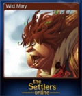 The Settlers Online Card 1