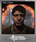 The Vanishing of Ethan Carter Foil 2