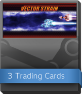 Vector Strain Booster Pack