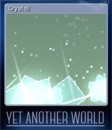 Yet Another World Card 5