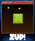 Zup! Card 4