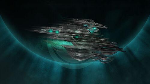 AI War Fleet Command Artwork 6