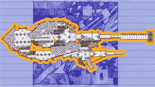 Ballpoint Universe Infinite Artwork 10