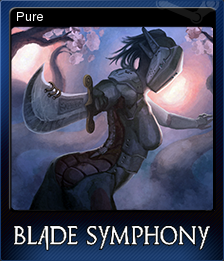 Blade Symphony Card 6