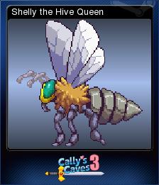 Cally's Caves 3 Card 5