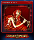 Dance of Death Card 1