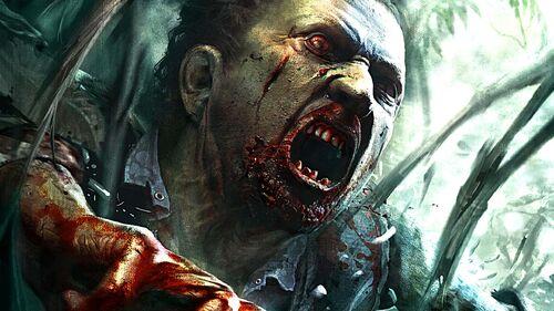 Dead Island Artwork 9