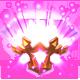 Dungeon Defenders Eternity Badge Foil