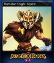 Dungeon Defenders II Card 08