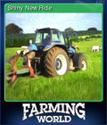 Farming World Card 6