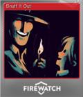 Firewatch Foil 3