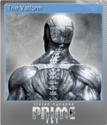 Frozen Synapse Prime Foil 5