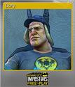 Gotham City Impostors Foil 4