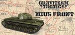 Graviteam Tactics Mius-Front Logo
